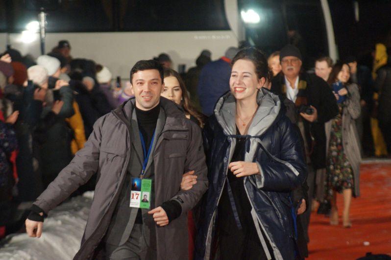 Егор Морозов - ныне начинающая звезда отечественного кинематографа. Егор родился в Кондинском районе и учился в ЮГУ. На фестивале он представит фильм