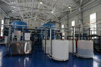 В самом дальнем районе Ноябрьска запустили станцию водоочистки