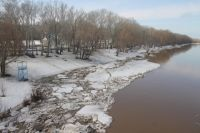 В Оренбуржье в зоне затопления находятся почти 230 населённых пунктов.