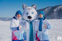 Всемирная зимняя Универсиада стартовала в Красноярске накануне.