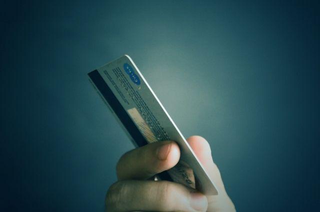 Тюменец украл у бывшей банковскую карту, так как она не хотела мириться