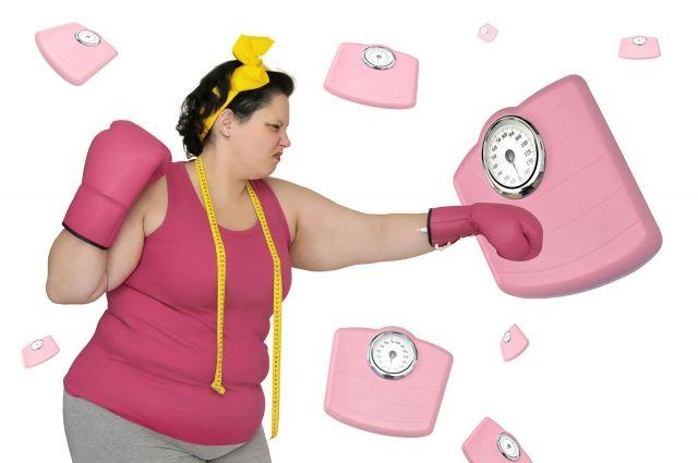 Лишний вес: пять советов быстрого похудения без вреда для здоровья