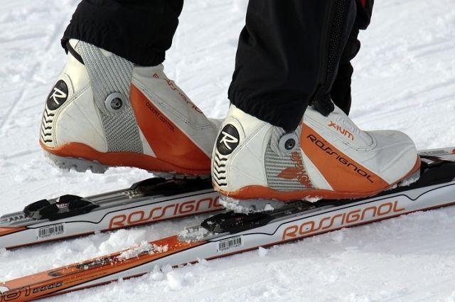 Раненую лыжницу эвакуировали вертолетом в Хабаровск.