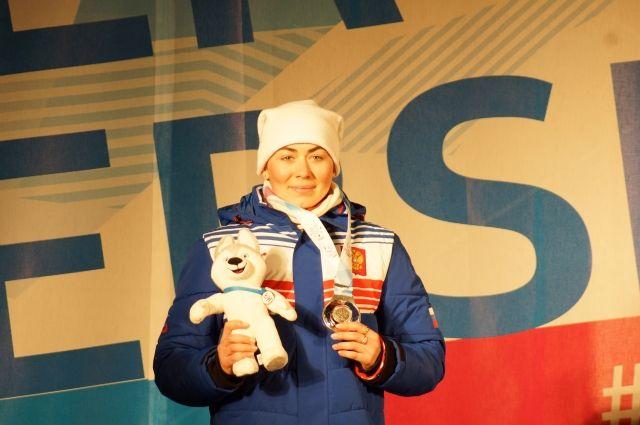 Серебряный призёр Универсиады.