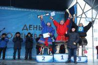 В Надыме завершились соревнования оленеводов на Кубок губернатора Ямала