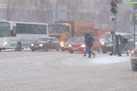 Тёплая и снежная погода ожидает жителей Ижевска на этой неделе.