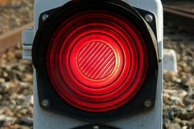 Четвертого февраля в Тюмени отключат светофоры на улице Ветеранов труда