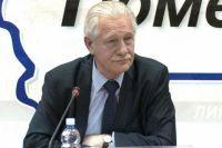 В Тюменском областном суде сменится председатель