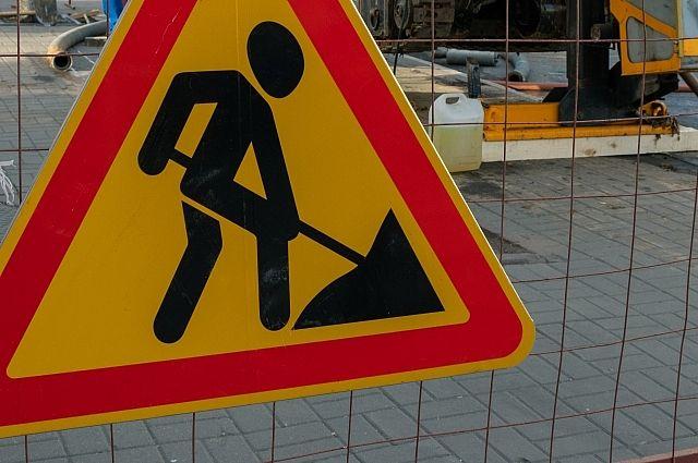 Калининград получит 100 млн рублей на ремонт тротуаров