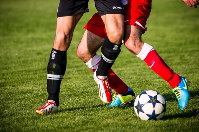 Тюменские футболисты уступили «Сибири» на выезде