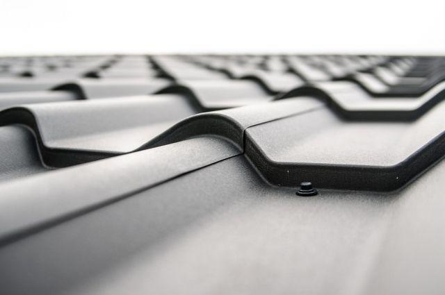 В Калининграде проверят качество капремонта крыши многоквартирного дома