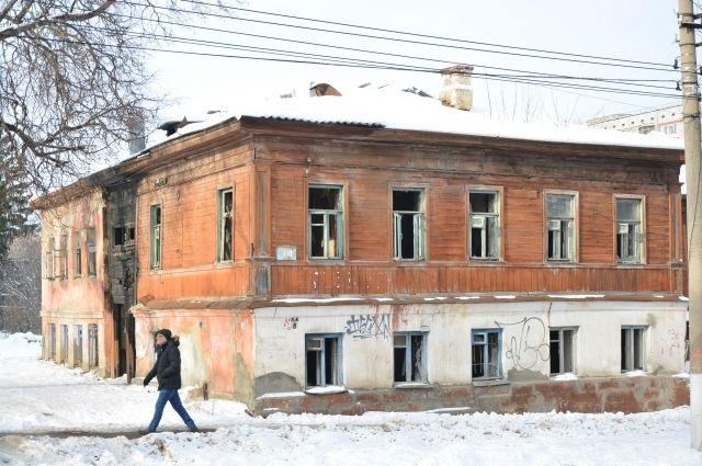 На обломках. Страсти вокруг сноса домов в центре Новосибирска