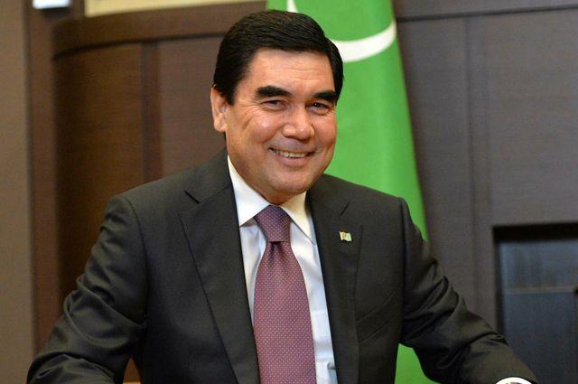 Любить по-туркменски. Неожиданные достижения президента Туркменистана