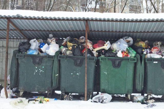 Конкурсы на мусор. ОНФ просит регионы разобраться с новой системой
