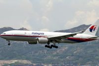 Malaysian Airlines.