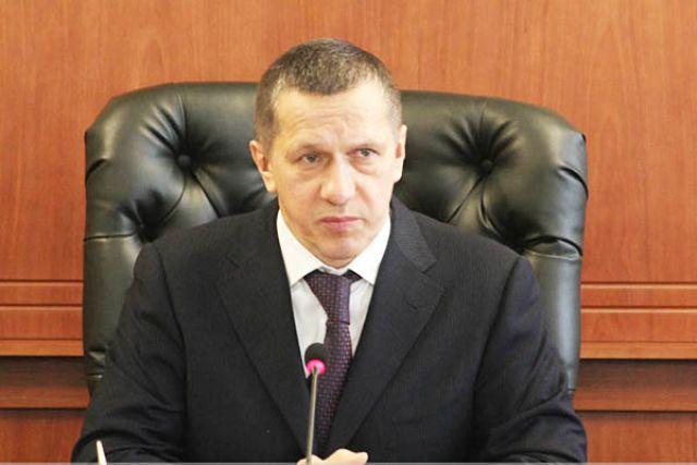 1 марта Юрию Трутневу исполнилось 63 года.