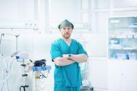 В Тюмень к детскому урологу едут пациенты со всей России