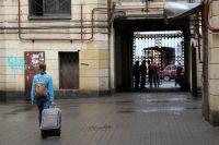 В случае принятия закона поток туристов заметно снизится.