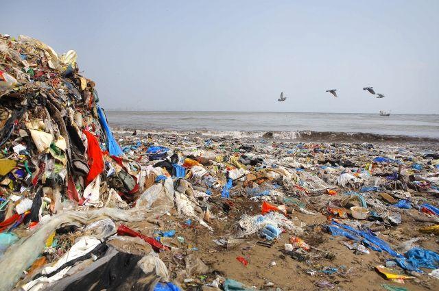 К 2030 году объем пластиковых отходов в мировом океане может удвоиться - Real estate
