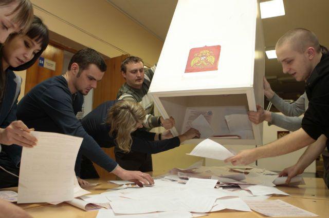 выборы мэра Кемерово, архивное фото