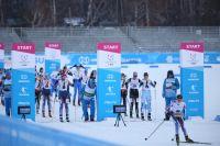 Три медали принесли в копилку сборной спортивные ориентировщики.