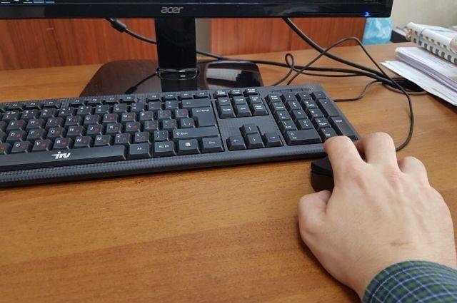 Тюменских школьников учат работать с электронными базами данных по ВОВ