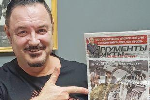 Известный композитор, певец Максим Леонидов весну встречает во всеоружии. Журналист «АиФ-Петербург» встретился с одним из создателей группы «Секрет».
