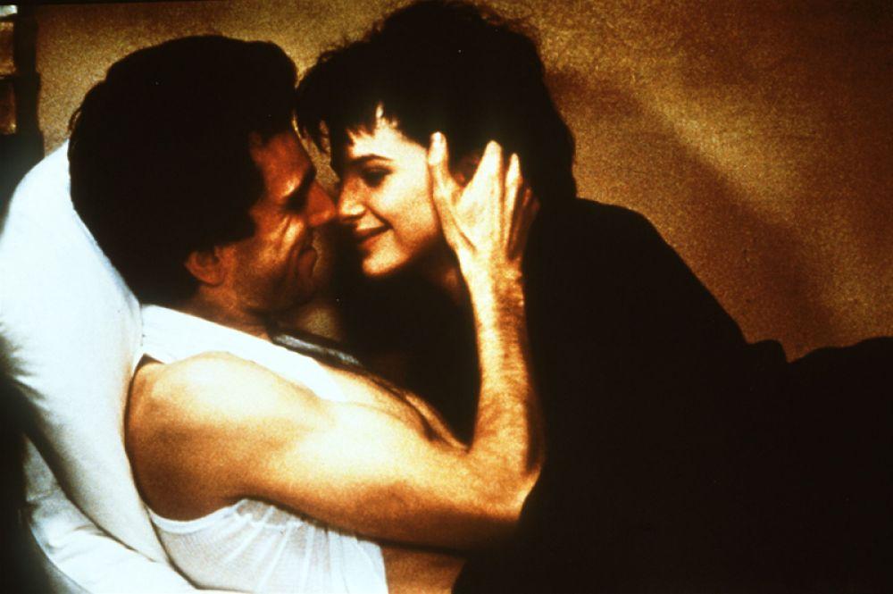 «Невыносимая лёгкость бытия» (1988) — Тереза.