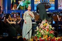 Юлия Лежнева впервые выступила в Казани.