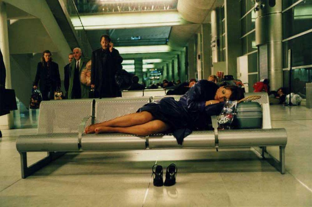 «История любви» (2002) — Роза.