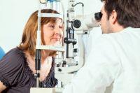 Операции на сетчатке глаз выполняются в ос¬новном амбулаторно - не требуется даже наложение швов.