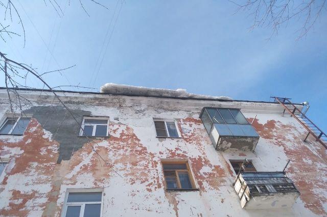 ул. Бульвар 9 января в Барнауле
