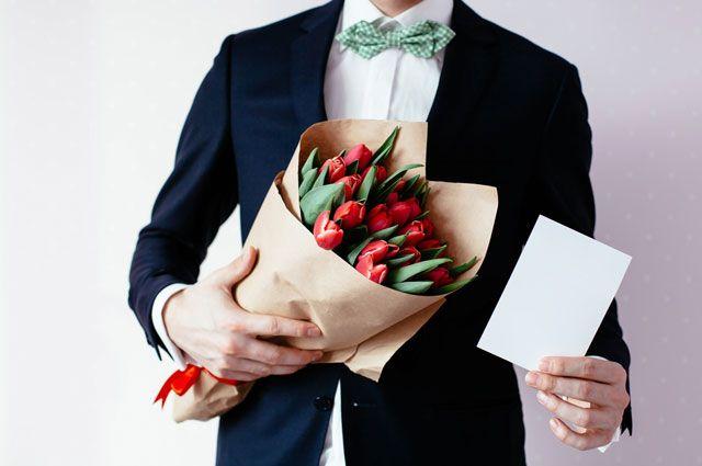 Подари мне, подари. Как хабаровчанам порадовать женщин 8 марта?