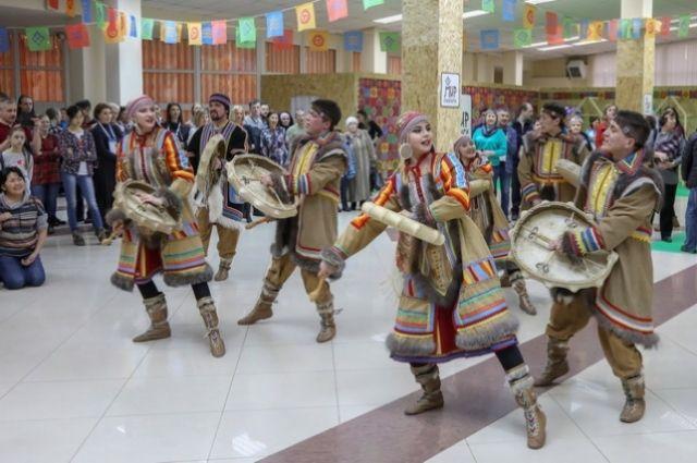Международный фестиваль этнической музыки и ремёсел
