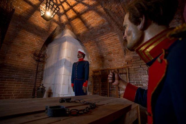 В Оренбурге музей-гауптвахта поэта Шевченко отмечает юбилей