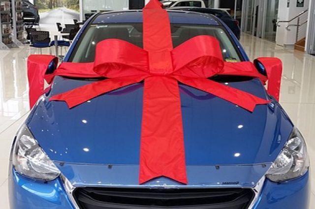 Каждой весной число сделок по покупке-продаже подержанных авто увеличивается на 30 %.