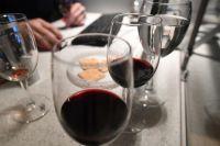 90% наименований вин получили высокую оценку экспертов.