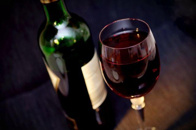 Специалисты исследовали 31 образец ликёрных вин.