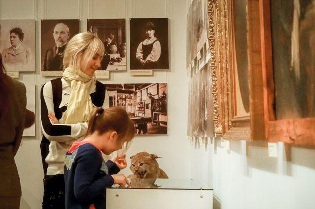 Смоленские музеи увлекают посетителей от мала до велика.