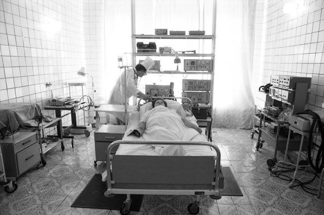 Она спала 20 лет. Истории людей, уснувших летаргическим сном - Real estate