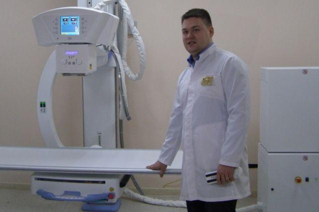 В Оренбурге открылся новый травмпункт для детей