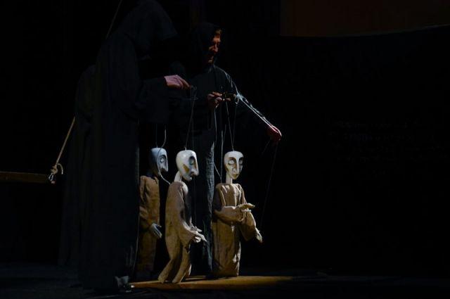 В Оренбурге пройдет марафон кукольных спектаклей для взрослых
