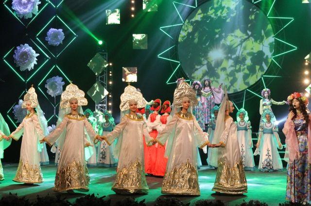 На мероприятии также подвели итоги городского конкурса «Кемеровчанка года-2018».