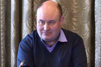 Алексей Макаркин.