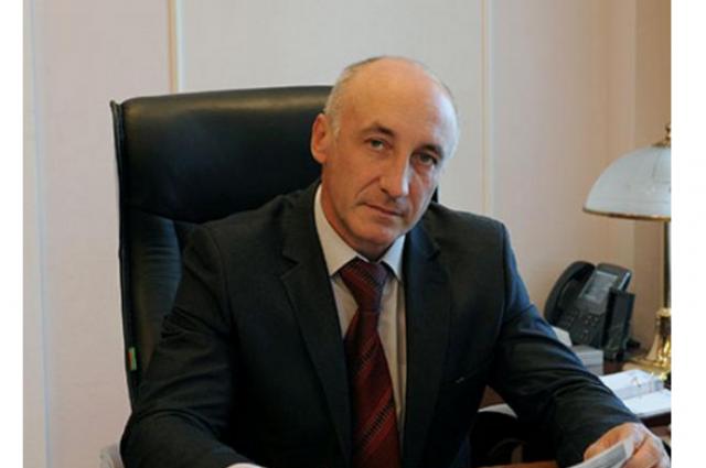 В Омске экс-министр за растрату приговорен 5,5 годам колонии
