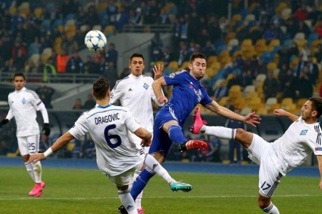 В четверг, 7 марта, на лондонском стадионе Стэмфорд Бридж пройдет первый матч 1/8 финала Лиги Европы сезона 2018/2019 между Челси и киевским Динамо.