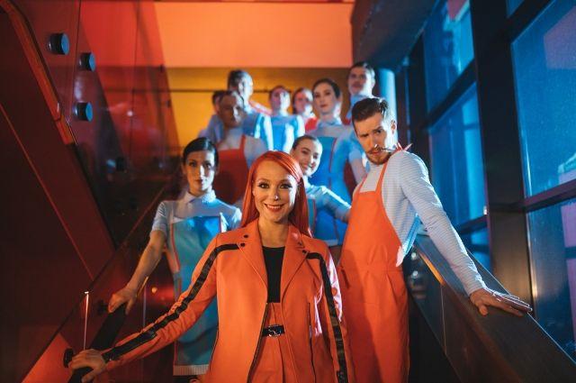 «Мені казково»: как новая песня TARABAROVA стала манифестом жизни и весны