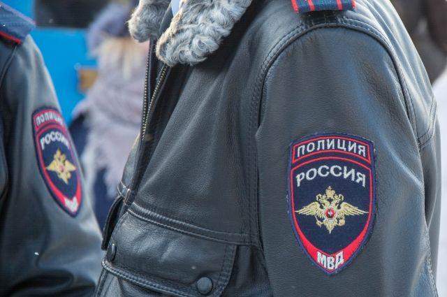 Калининградские полицейские задержали подозреваемого в разбойных нападениях