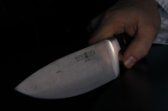 В Пурпе после застолья, окончившегося поножовщиной, арестован житель Перми