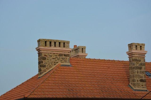 В Зеленоградске выбрали цвет для крыш домов, подлежащих капремонту